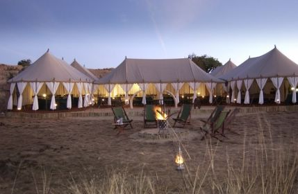 Haywards Grand Safari Events and Expeditions