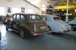 Cars - Bentley-CF47624 Buick-CW1940