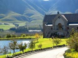 Summeridge Wine Estate