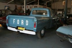Ford CCD12906