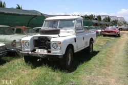 Cars - Landrover