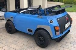 Cars - Mini Roadster