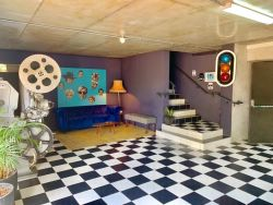 Mothership Studios  - Foyer