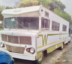 Cars - Winnebago